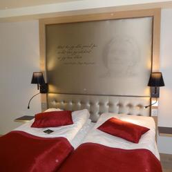 Quality Olavsgaard Hotell