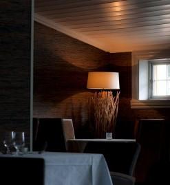 Restaurant Sagafjord Hotell